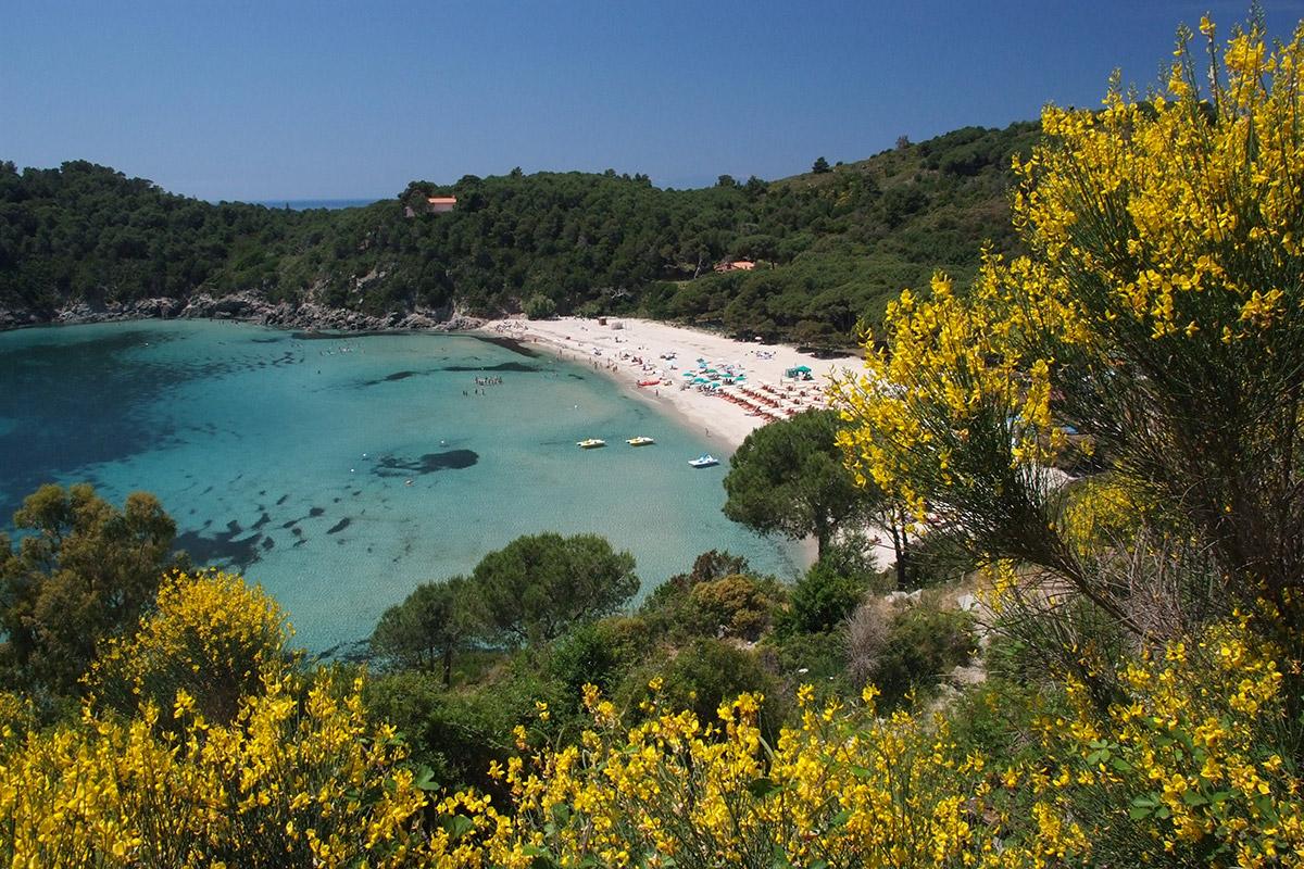 Isola d\'Elba